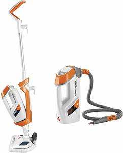 #7 Bissell PowerFresh Lift-Off Pet Steam Mop