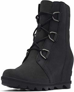 #7 Sorel Women's Joan of Arctic Iconic Wedge II Boots