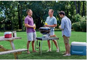 Top 9 Best Small Grills in 2020 Reviews
