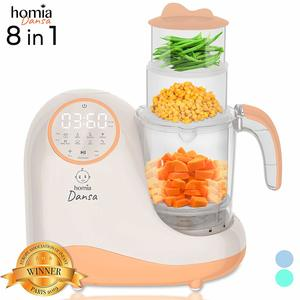 Top 8 Best Baby Food Grinders in 2021 Reviews
