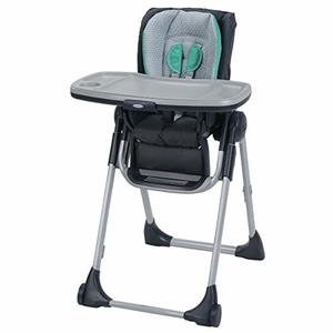 7. Graco Swift Fold LX Highchair