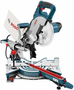 "#8 Bosch CM8S 8.5"" Single Bevel Miter Saw"