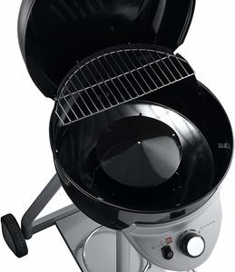#8 Char-Broil TRU-Infrared Bistro Patio Gas Grill