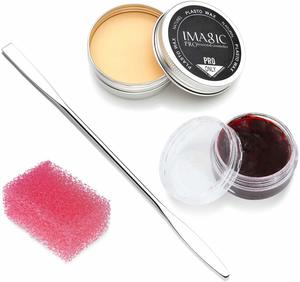 #8. CCbeauty Special Effects Makeup Fake Wound Molding Wax