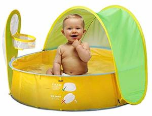 8. Inno-Huntz Baby Pool Infant Beach Tent