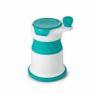 8. OXO Tot Mash Maker Baby Food Mill