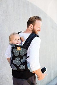 8. Tula Ergonomic Carrier - Concentric G�� Baby