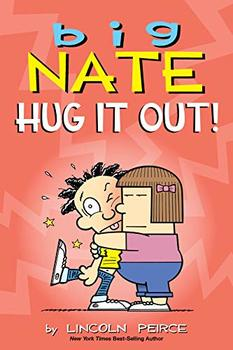 9 Big Nate Hug It Out! Kindle & comiXology