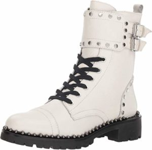 #9 Sam Edelman Jennifer Women's Combat Boot