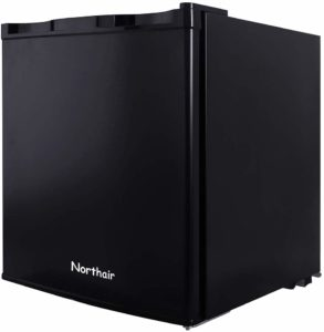 #9. Northair Compact No Noise 1.6 cu ft