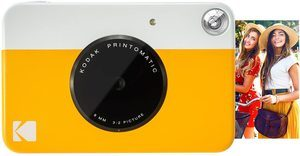 #1. Kodak PRINTOMATIC Instant Digital Print Camera