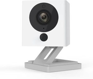 1. Wyze Cam 1080p HD Indoor Smart Home Camera