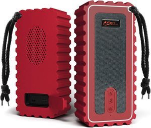 #11 Waterproof Bluetooth Speaker with FM Radio