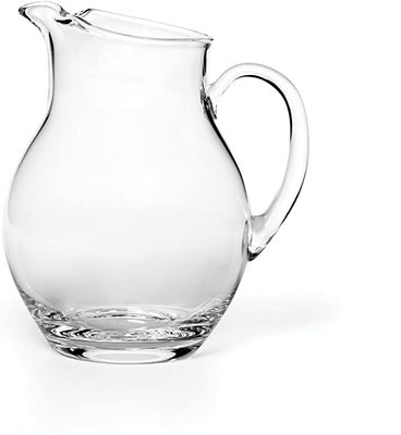 Top 11 Best Glass Water Pitchers in 2020 Reviews