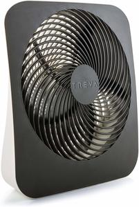 #2 Treva 10-Inch Desktop Battery Fan