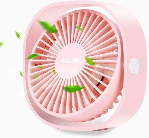 #3 Ablon Desk Fan