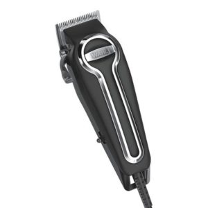 3. Wahl Clipper Elite Pro Haircut & Grooming Kit for Men