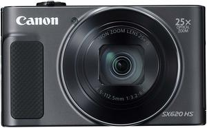 #5. Canon PowerShot SX620 25x Optical Zoom Digital Camera