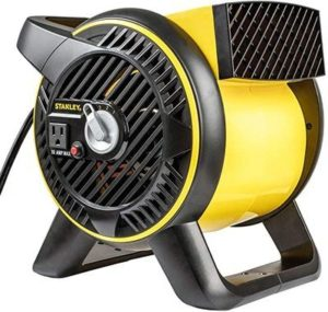 5. STANLEY ST-310A-120 Air Blower