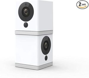 5. Wyze Cam 1080p HD Indoor Smart Home Camera