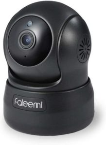 6. Faleemi Wireless Security Camera with 2 Way Audio