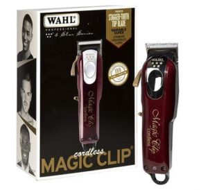6. Wahl Professional 5-Star Cord