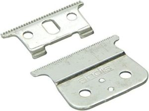 7. Andis 04521 T-Outliner Replacement T-Blade