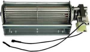 7. Hongso Replacement Fireplace Fan Blower