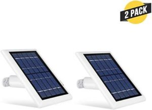 8. Wasserstein Solar Panel with 4m Cable