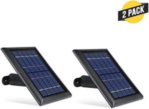 9. Wasserstein Solar Panel with 4m Cable