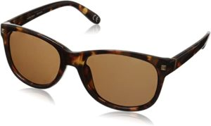 #1 Foster Grant Women's Sutton Polarized Sunglasses