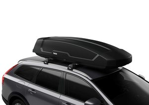 1 Thule Force XT Rooftop Cargo Box
