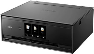 #1. Canon Office and Business All in One Wireless Printer