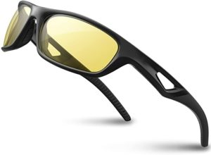 1. RIVBOS Polarized Sports Sunglasses Driving shades