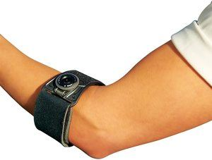 #10 Ace Elbow Strap with Adjustable Custom Dial System