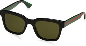 #10 Gucci Fashion Sunglasses