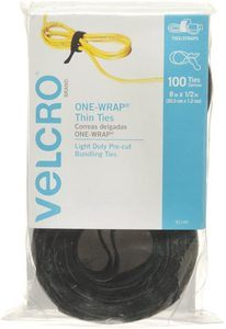 #2 VELCRO Brand ONE-WRAP Cable Ties