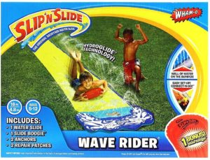 #2. Wham-o Slip N Slide 16ft Wave Rider
