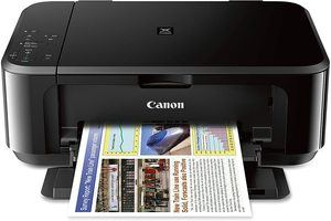 #2.Canon Pixma MG3620 Wireless All-In-One Color Inkjet Printer