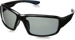 #3 Foster Grant Men's Adrift Polarized 10229243.COM Polarized Rectangular Sunglasses