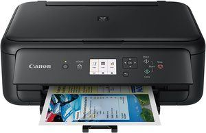 #3. Canon TS5120 All-In-One Wireless Printer