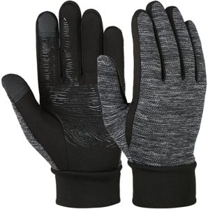 4. VBG VBIGER Touch Screen Driving Gloves