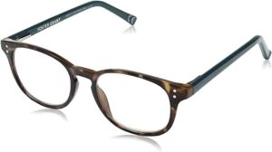 #5 Foster Grant Women's Elodie 1017869-150.COM Round Reading Glasses