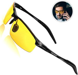 5. ROCKNIGHT UltraLight UV400 Sports Sunglasses