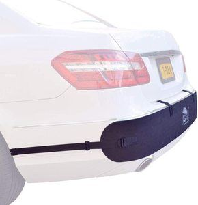 #6.T-Rex Rear Bumper Protector Guard for Cars