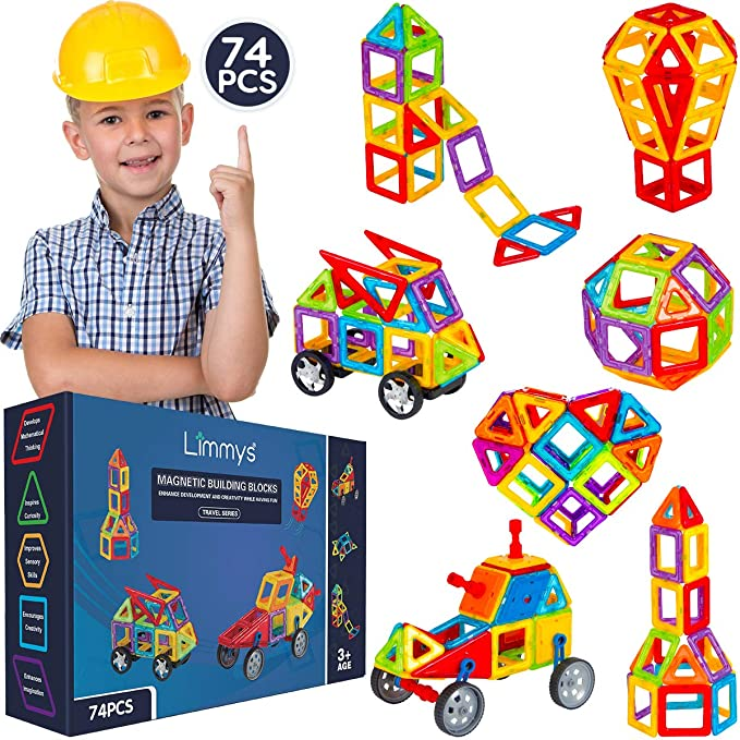 Top 12 Best Wooden Blocks in 2021 Reviews