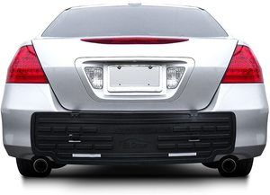 #7. FH Group F16408 Universal Fit Bumper Guard Protector