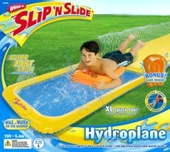 #7.Wham-O Slip N Slide Hydro with Slide Boogie