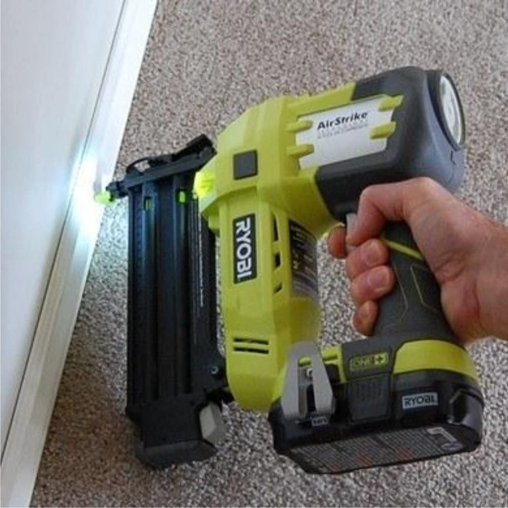 Top 10 Best Electric Nail Guns in 2021 Reviews