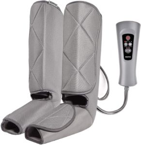 #8RENPHO Leg Compression Massager for Circulation and Relaxation